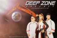 DEEP ZONE - Tour Schedule (October - November) - updated
